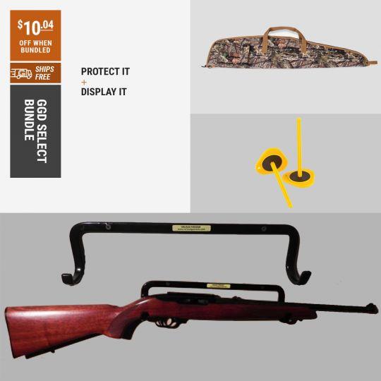 Gun Transport and Storage Bundle
