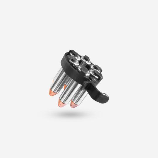 Ripcord Speedloader - 6 Shot (2 per pack)