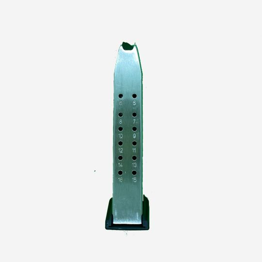 Springfield Armory New Pistol Magazines - Selectable