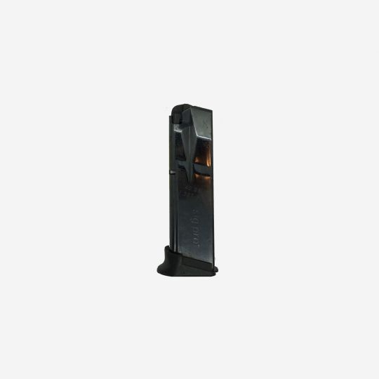 Sig Sauer New Pistol Magazines - Selectable