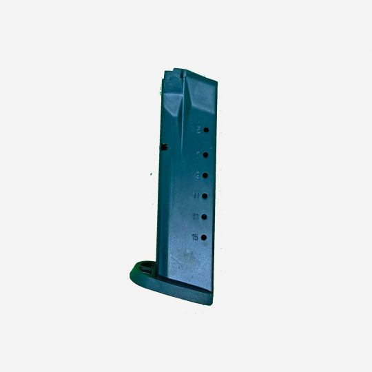 Smith & Wesson New Pistol Magazines - Selectable