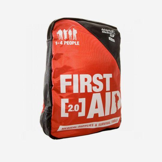 Adventure Medical Kits 01200220 Medical First Aid 2.0 Kit