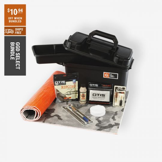 Shotgun Cleaning Kit | Go Gear Direct Select