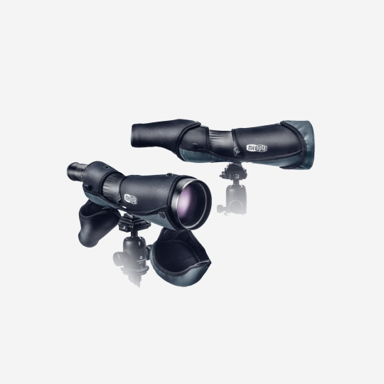Stay-on Carry Bag - Straight S2 Spotting Scope
