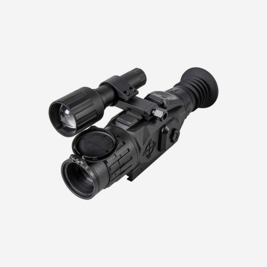 Sightmark Wraith HD 2-16x28 Digital Riflescope