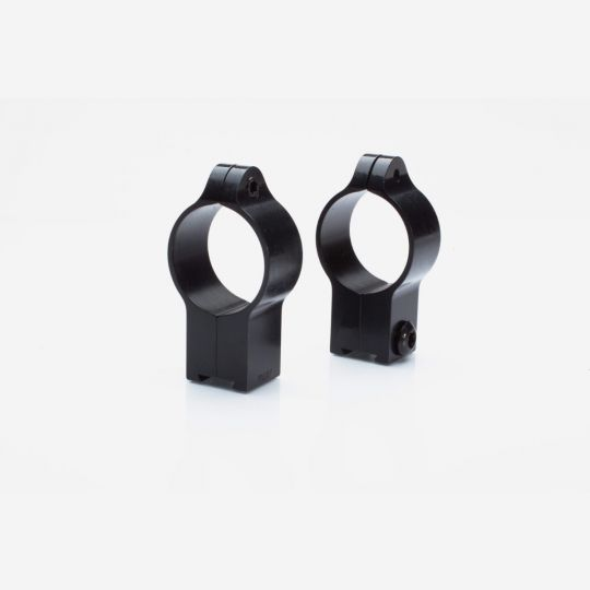CZ Rimfire Rings - Selectable height and diameter