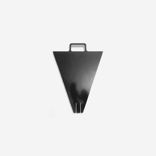 Taz Fabrication Guardian Triangle