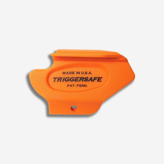 Trigger Safe Remington   Blaze Orange