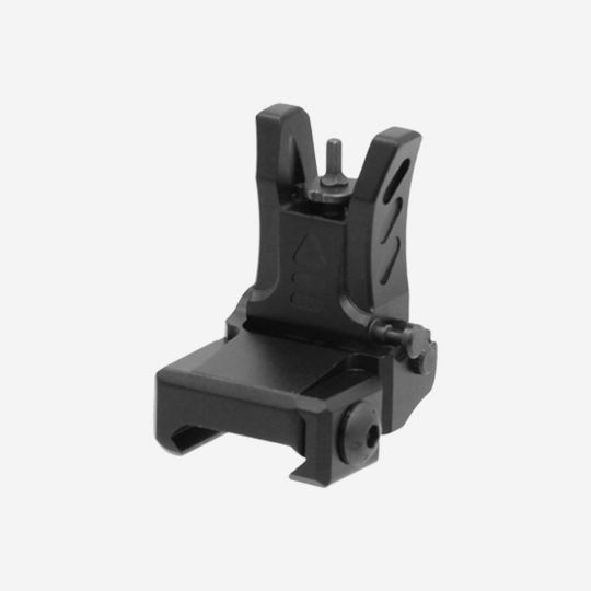UTG® AR15 Low Profile Flip-up Front Sight for Handguard