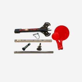 TAZ Guardian Parts - Selectable