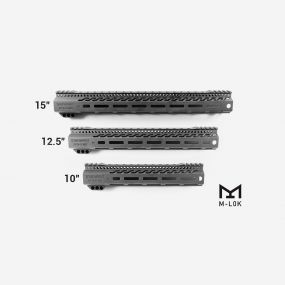 S&W M&P 15-22 Free Float Hand Guard
