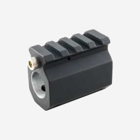 S&W M&P15-22 - Gas Block with Picatinny Rail