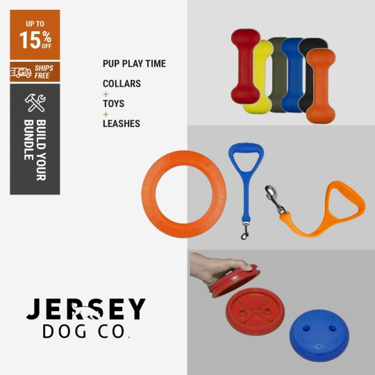 Bundle and Save - Pup Playtime