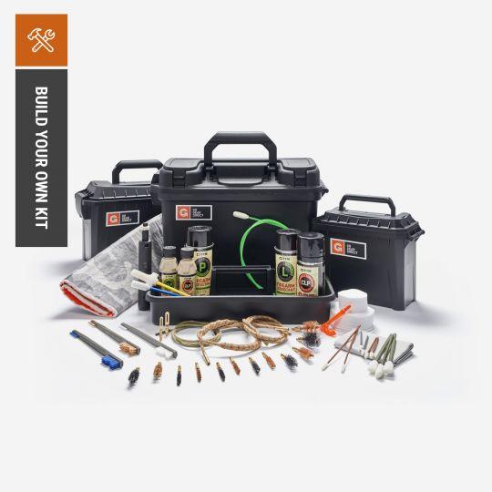 Build Your Own Otis Ripcord Gun Cleaning Kit