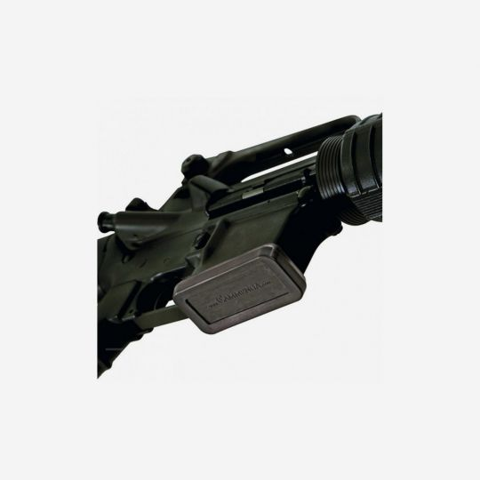 Magazine Well Dust Cover