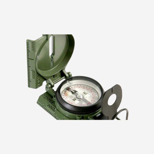 Tritium Lensatic Compass - Japan