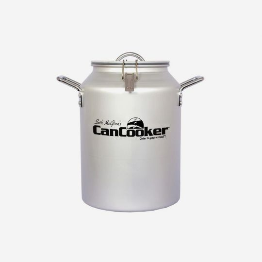 CanCooker Original with non-stick coating