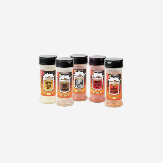 CanCooker Seasoning - Selectable