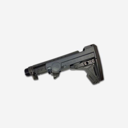F93 - AR15/M16 Adjustable Pro-Stock - Black