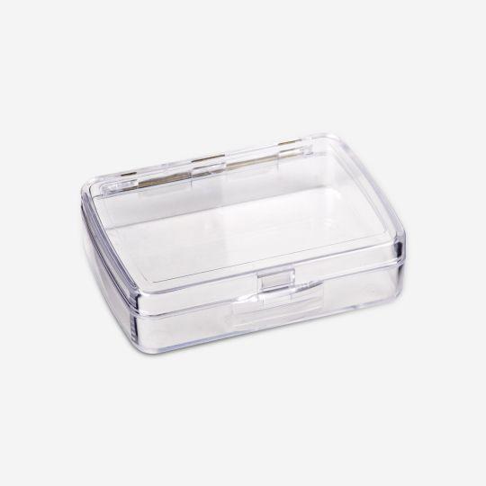 Small Precision Box