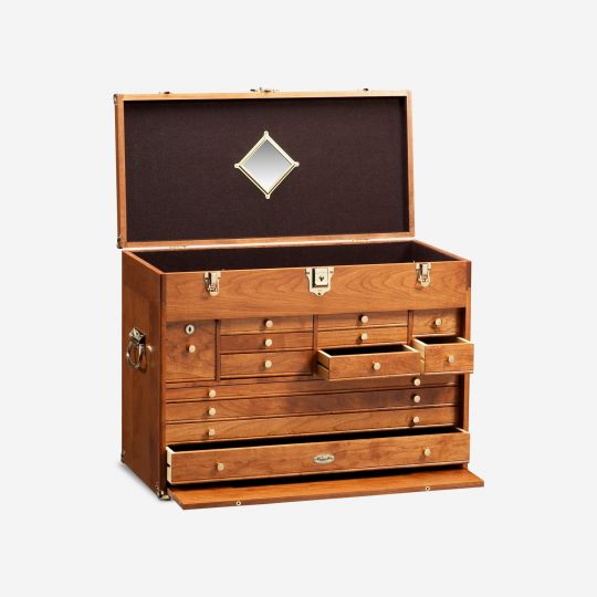 2613 Pro-Series Chest | Selectable