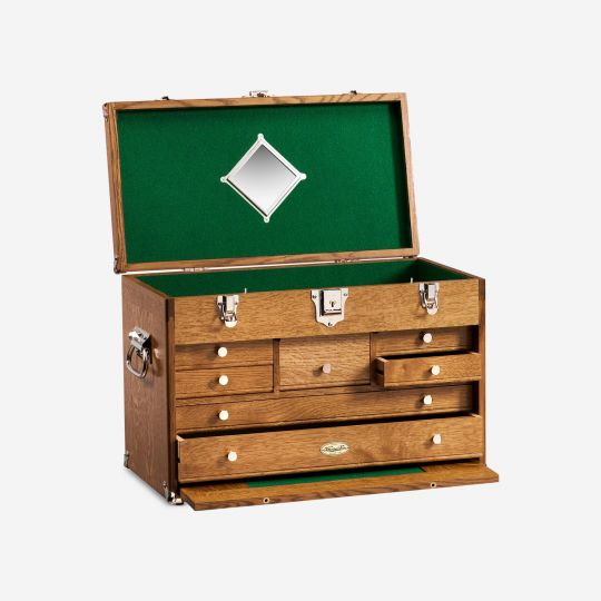 2007 Classic Chest | Selectable