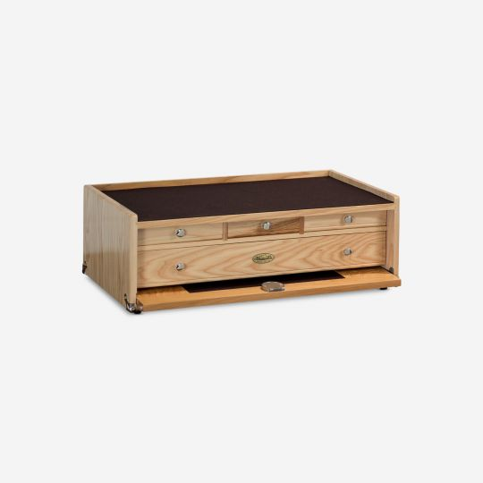 B2104 Classic Chest | Selectable