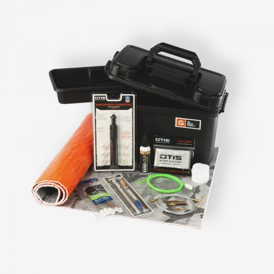 Modern Sporting Rifle Cleaning Kit - Go Gear Direct Select