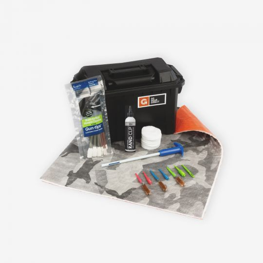 Gungenics Pistol Cleaning Kit - Go Gear Direct Select