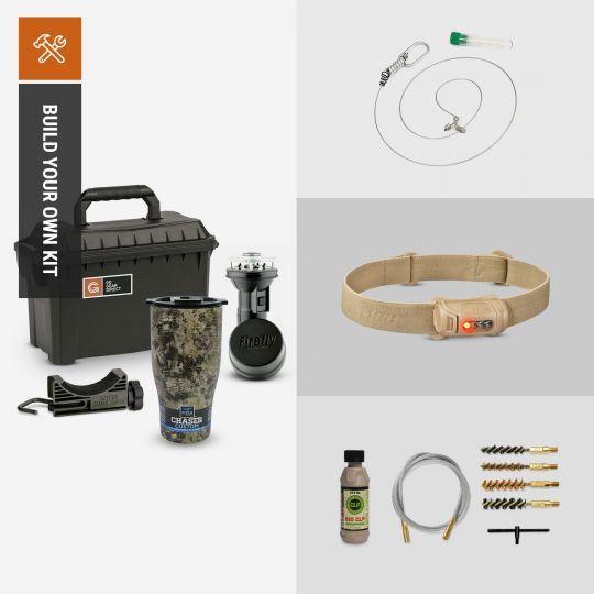 Build Your Own Hunting Kit