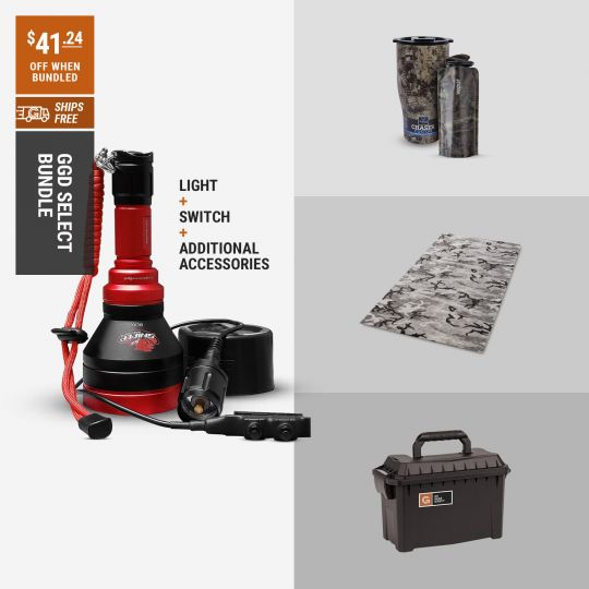 Hog Hunting Kit | Go Gear Direct Select