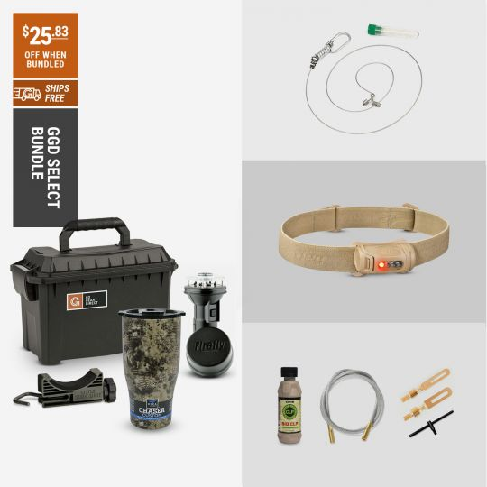 Add-ons for Hunting | Go Gear Direct Select