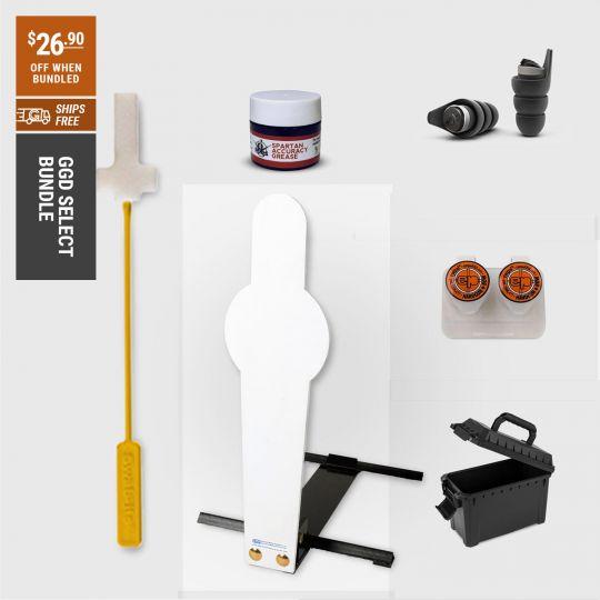 Auto Reset Mini Classic Popper Kit | Go Gear Direct Select