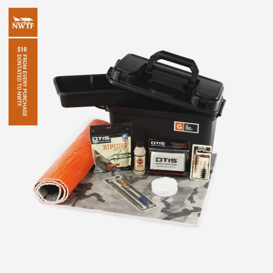 Shotgun Cleaning Kit - Go Gear Direct Select