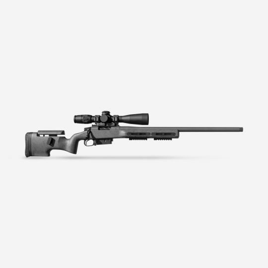 RIDGEBACK, REMINGTON 700 SHORT ACTION Rifle Stock