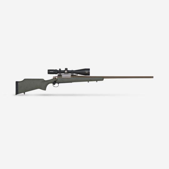 Terrain, Remington 700 Short Action Rifle Stock