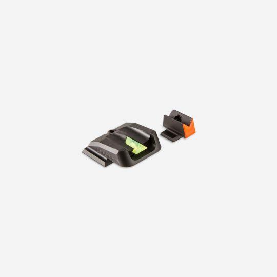 GUN PRO Delta 1 Sights-Smith & Wesson M&P Fixed Sights