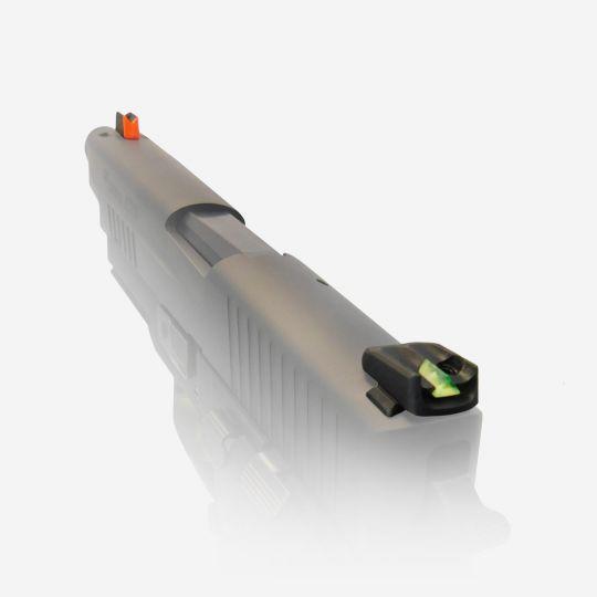 GUN PRO Delta 1 Sights-Sig Sauer