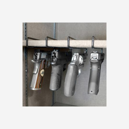 Original Handgun Hanger | 4 Pack