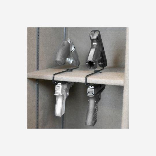 OverUnder Handgun Hanger | 2 Pack