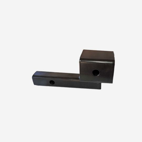 Receiver Hitch Adapter 1 1/4 inch to 2 inch