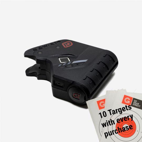 IDENTILOCK M&P, M&P M2.0, SD9, M&P 45 Shield