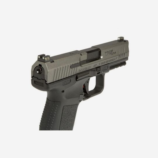 Night Fision Perfect Dot Night Sights- Canik - Selectable