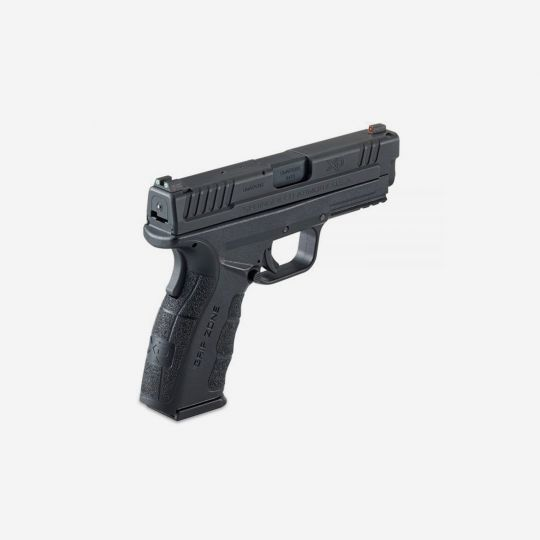 Night Fision Perfect Dot Night Sights- Springfield - Selectable