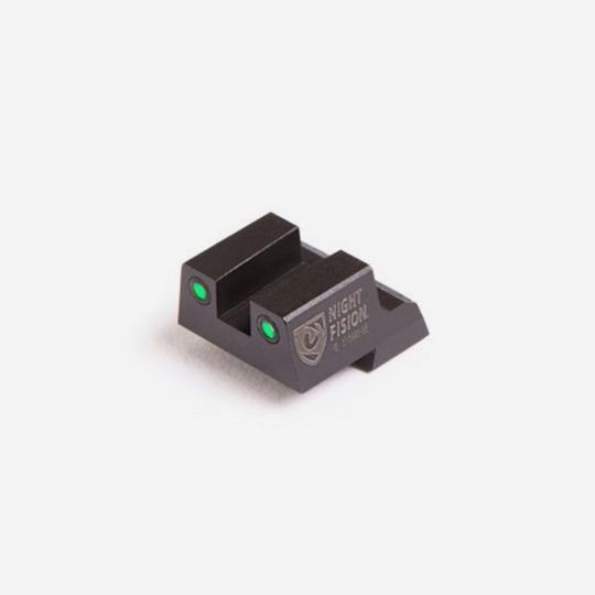 Night Fision Perfect Dot Night Sights- Walther - Selectable