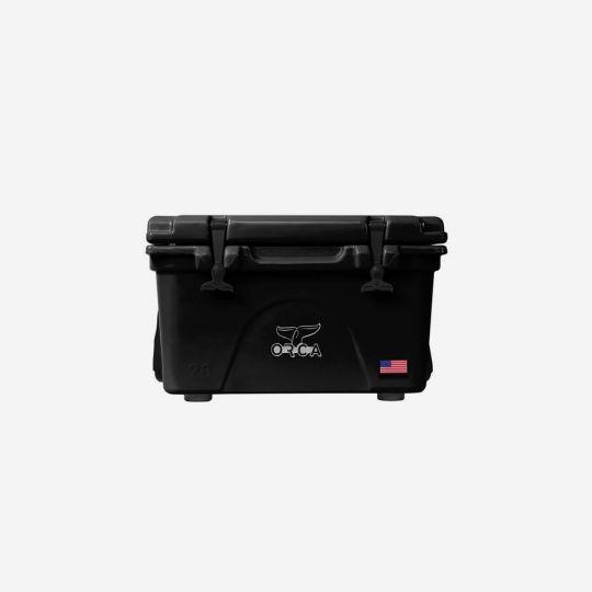 ORCA 26QT | Selectable