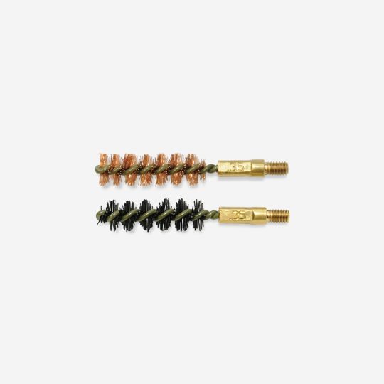 Nylon and Bronze Bore Brush | Selectable