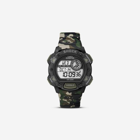 Expedition Base Shock | Timex
