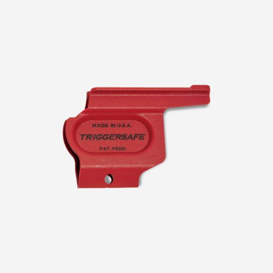 Trigger Safe MSR | Selectable