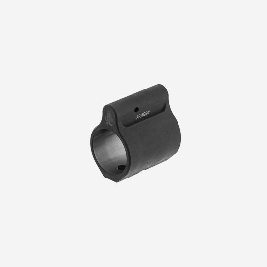 UTG AR15 Micro Gas Block, .750